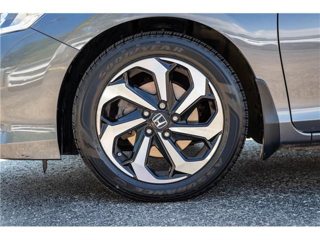 2017 Honda Accord EX-L (Stk: U19283) in Welland - Image 12 of 28