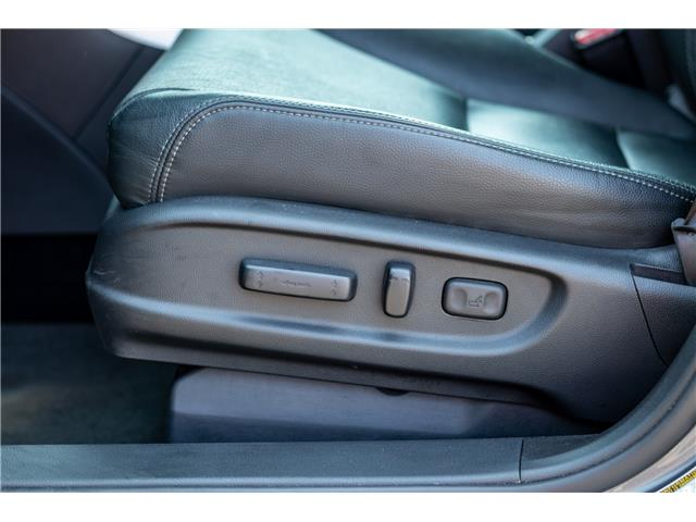 2017 Honda Accord EX-L (Stk: U19283) in Welland - Image 26 of 28