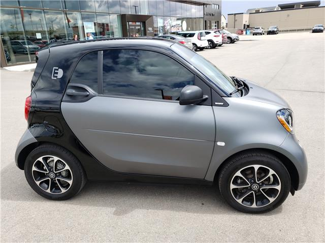 2017 Smart fortwo electric drive Passion (Stk: H2416) in Saskatoon - Image 3 of 18