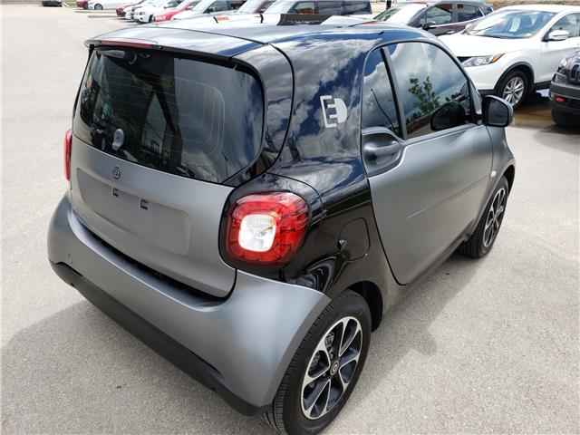 2017 Smart fortwo electric drive Passion (Stk: H2416) in Saskatoon - Image 4 of 18