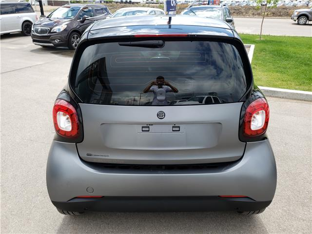 2017 Smart fortwo electric drive Passion (Stk: H2416) in Saskatoon - Image 5 of 18