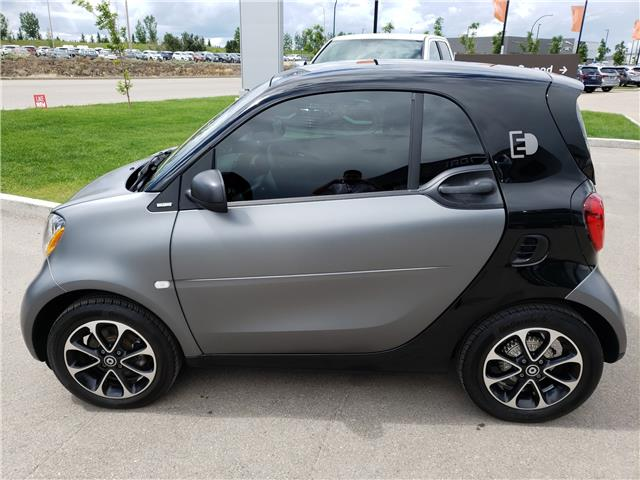 2017 Smart fortwo electric drive Passion (Stk: H2416) in Saskatoon - Image 7 of 18