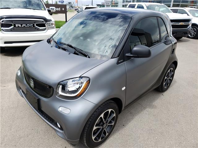 2017 Smart fortwo electric drive Passion (Stk: H2416) in Saskatoon - Image 8 of 18