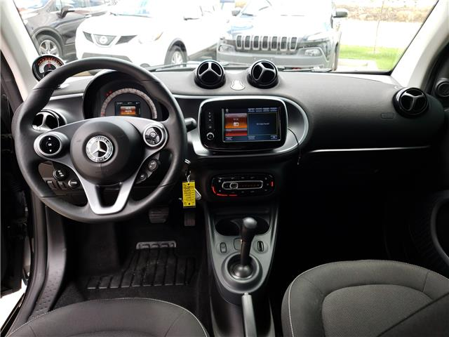 2017 Smart fortwo electric drive Passion (Stk: H2416) in Saskatoon - Image 13 of 18