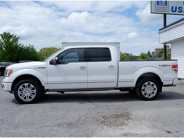 2010 Ford F-150 FX4 (Stk: 19653A) in Peterborough - Image 2 of 21