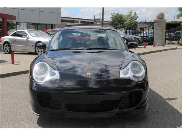 2003 Porsche 911 Turbo (Stk: 16818) in Toronto - Image 2 of 22