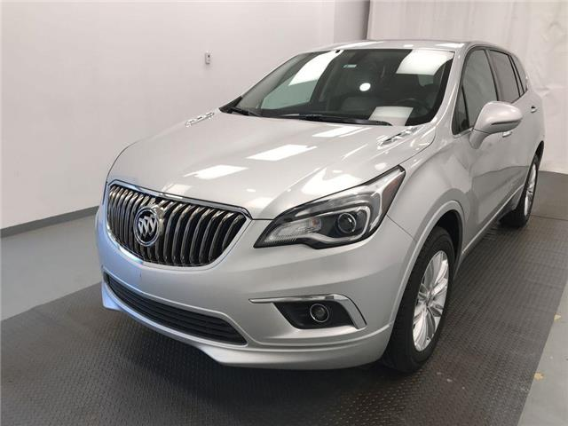 2017 Buick Envision Preferred (Stk: 174091) in Lethbridge - Image 2 of 35