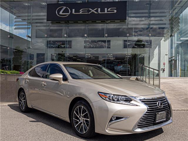 2016 Lexus ES 350 Base (Stk: 28326A) in Markham - Image 2 of 23