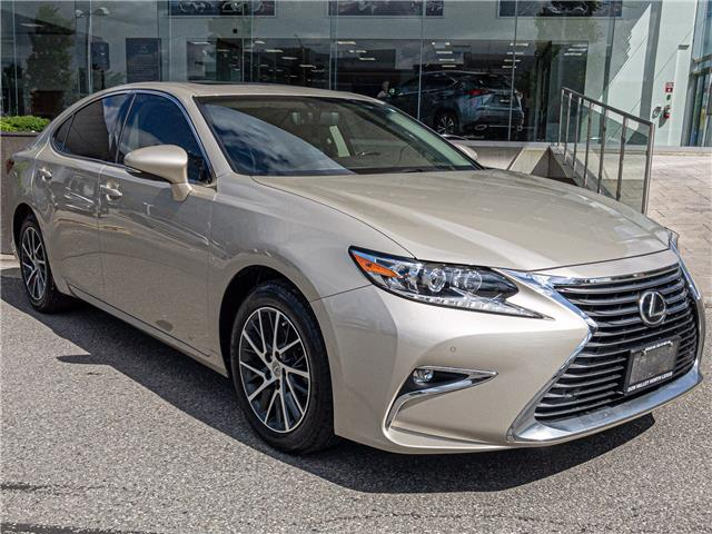 2016 Lexus ES 350 Base (Stk: 28326A) in Markham - Image 1 of 23