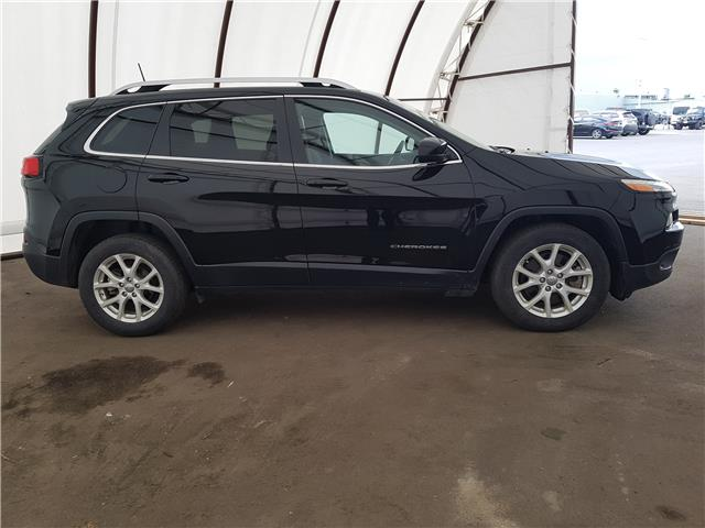 2018 Jeep Cherokee North (Stk: 1813151R) in Thunder Bay - Image 2 of 20