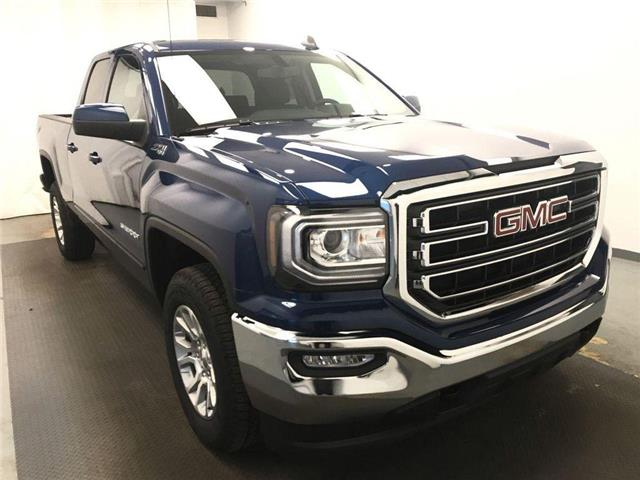 2019 GMC Sierra 1500 Limited SLE (Stk: 200034) in Lethbridge - Image 17 of 21