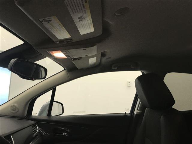 2019 Buick Encore Preferred (Stk: 203735) in Lethbridge - Image 7 of 35