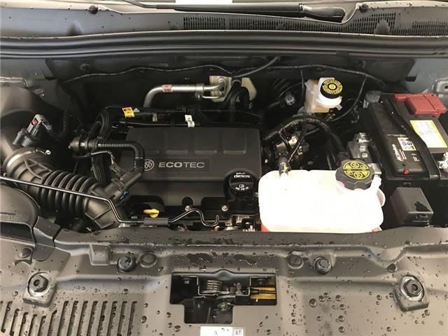 2019 Buick Encore Preferred (Stk: 203735) in Lethbridge - Image 10 of 35