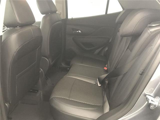 2019 Buick Encore Preferred (Stk: 203735) in Lethbridge - Image 14 of 35