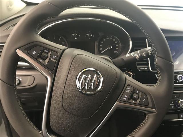 2019 Buick Encore Preferred (Stk: 203735) in Lethbridge - Image 18 of 35