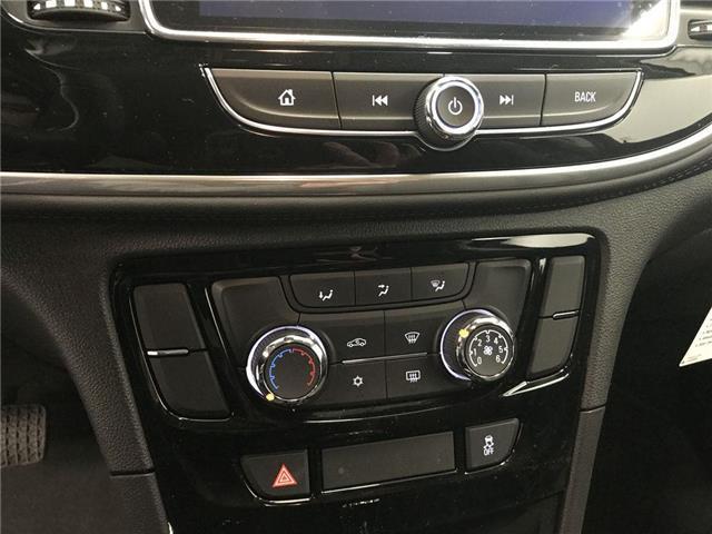 2019 Buick Encore Preferred (Stk: 203735) in Lethbridge - Image 19 of 35