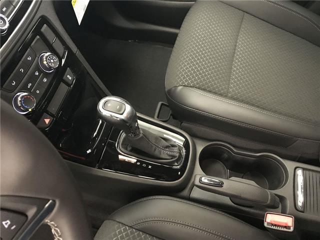 2019 Buick Encore Preferred (Stk: 203735) in Lethbridge - Image 21 of 35