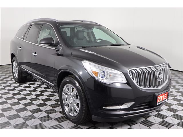 2015 Buick Enclave Leather (Stk: 219445A) in Huntsville - Image 1 of 37