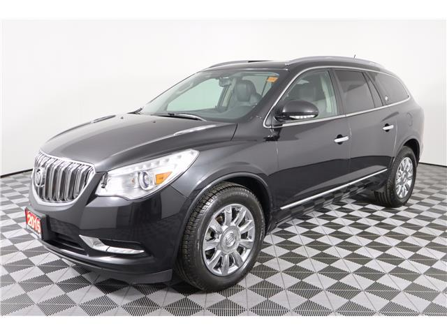 2015 Buick Enclave Leather (Stk: 219445A) in Huntsville - Image 3 of 37