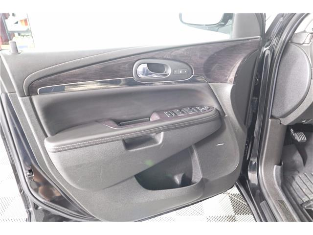 2015 Buick Enclave Leather (Stk: 219445A) in Huntsville - Image 17 of 37
