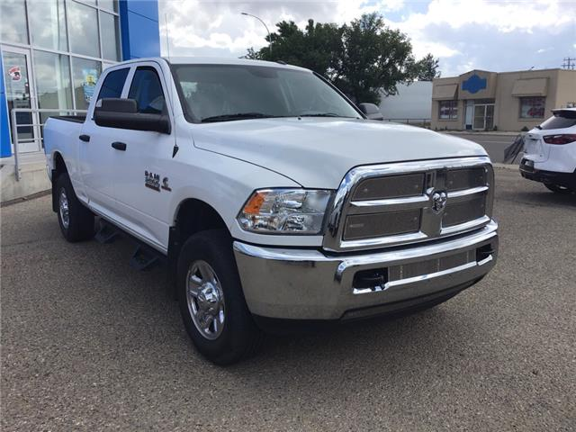 2014 RAM 2500 ST (Stk: 207294) in Brooks - Image 1 of 17