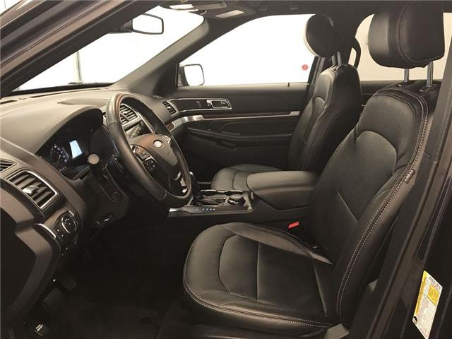 2017 Ford Explorer Limited (Stk: 205962) in Lethbridge - Image 6 of 36