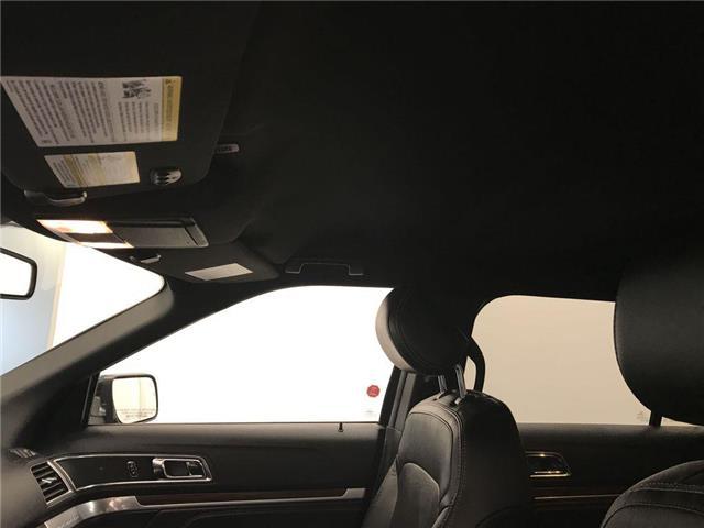 2017 Ford Explorer Limited (Stk: 205962) in Lethbridge - Image 7 of 36