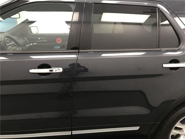 2017 Ford Explorer Limited (Stk: 205962) in Lethbridge - Image 11 of 36