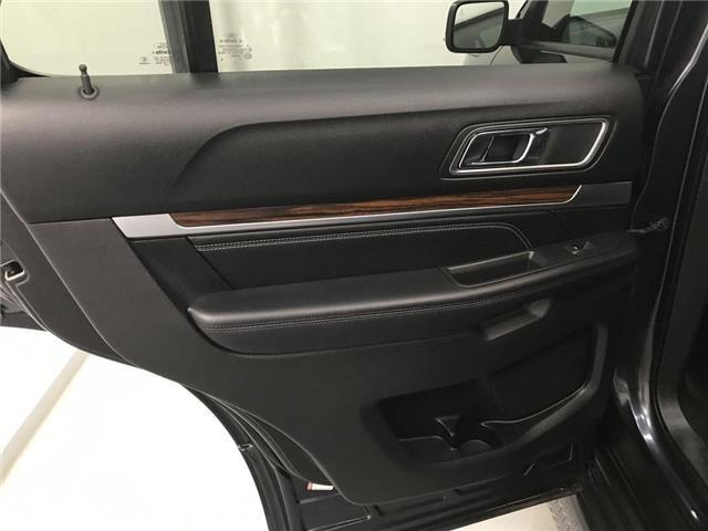 2017 Ford Explorer Limited (Stk: 205962) in Lethbridge - Image 12 of 36