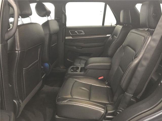 2017 Ford Explorer Limited (Stk: 205962) in Lethbridge - Image 14 of 36