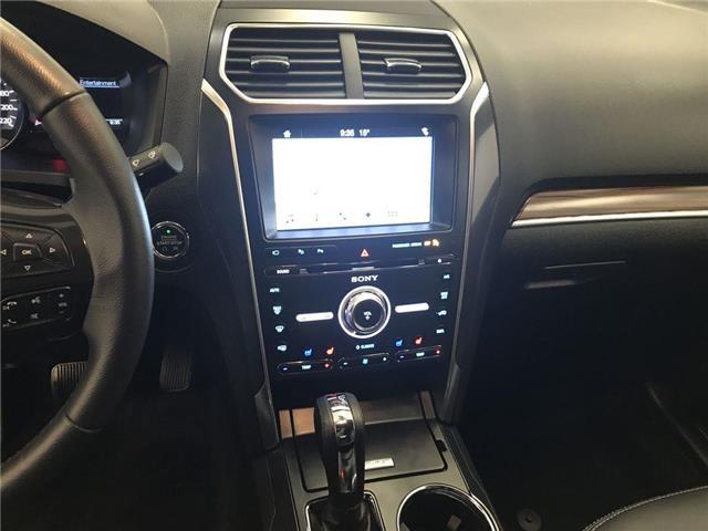2017 Ford Explorer Limited (Stk: 205962) in Lethbridge - Image 20 of 36