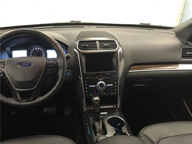 2017 Ford Explorer Limited (Stk: 205962) in Lethbridge - Image 24 of 36