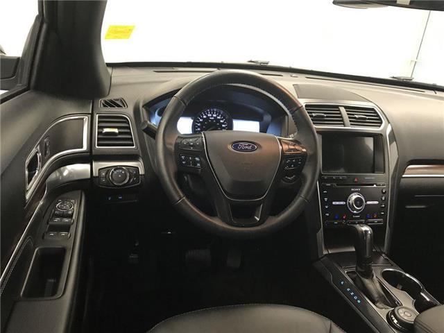 2017 Ford Explorer Limited (Stk: 205962) in Lethbridge - Image 25 of 36