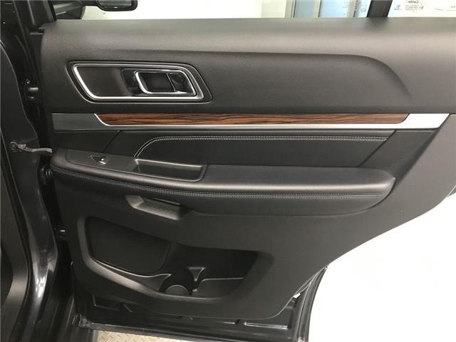 2017 Ford Explorer Limited (Stk: 205962) in Lethbridge - Image 29 of 36