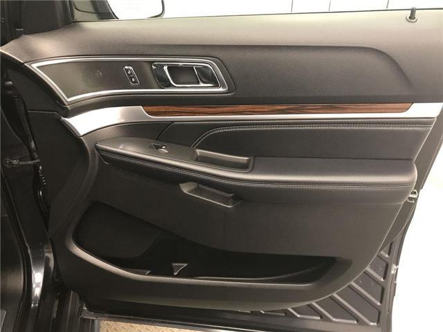 2017 Ford Explorer Limited (Stk: 205962) in Lethbridge - Image 32 of 36