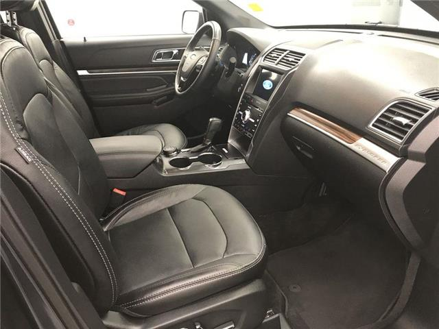 2017 Ford Explorer Limited (Stk: 205962) in Lethbridge - Image 34 of 36