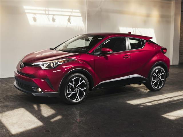 2019 Toyota C-HR XLE Package (Stk: 78526) in Toronto - Image 1 of 14
