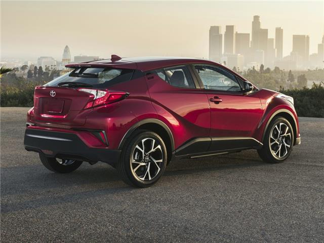 2019 Toyota C-HR XLE Package (Stk: 78526) in Toronto - Image 2 of 14