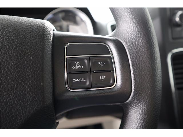 2019 Dodge Grand Caravan 29E Canada Value Package (Stk: 19-340) in Huntsville - Image 18 of 26
