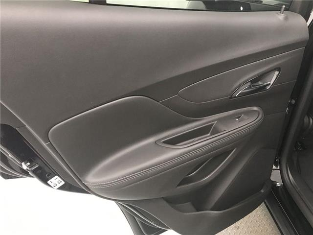2019 Buick Encore Preferred (Stk: 204379) in Lethbridge - Image 12 of 35