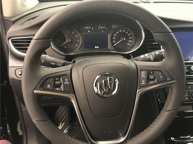2019 Buick Encore Preferred (Stk: 204379) in Lethbridge - Image 18 of 35
