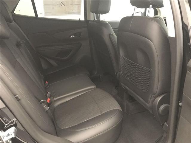 2019 Buick Encore Preferred (Stk: 204379) in Lethbridge - Image 30 of 35
