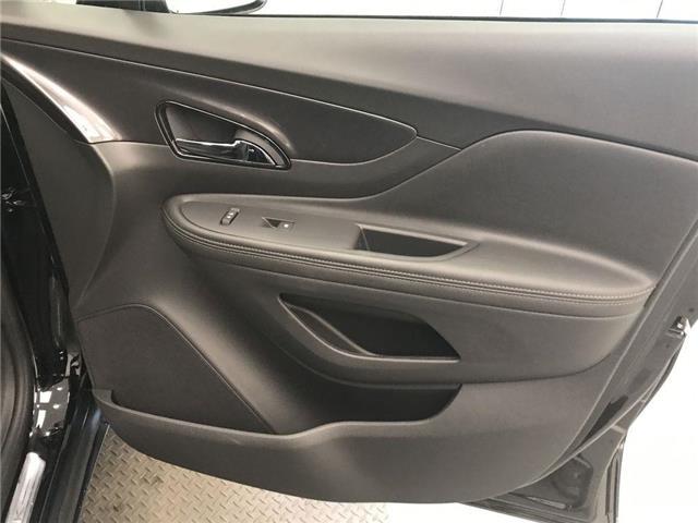 2019 Buick Encore Preferred (Stk: 204379) in Lethbridge - Image 31 of 35