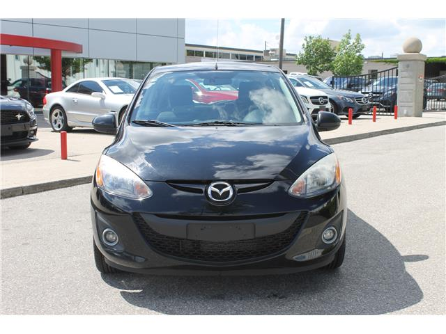 2011 Mazda Mazda2  (Stk: 16544) in Toronto - Image 2 of 18
