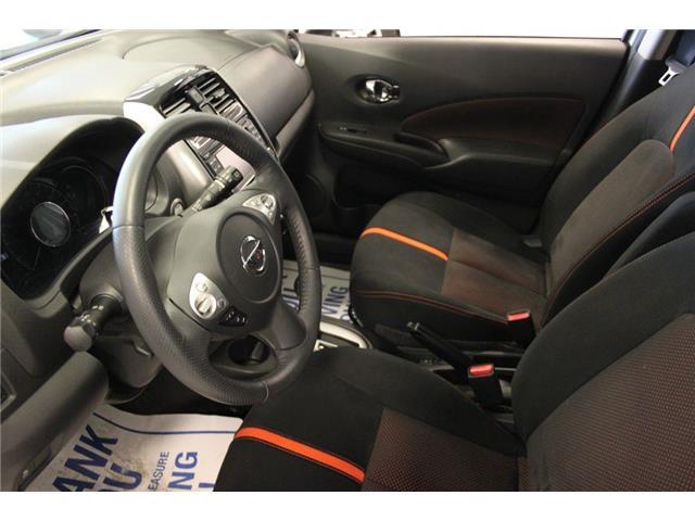 2018 Nissan Versa Note  (Stk: P5638) in Toronto - Image 2 of 12