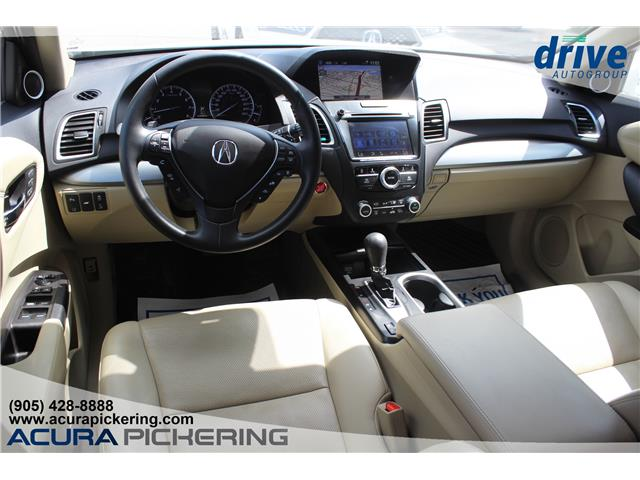 2016 Acura RDX Base (Stk: AP4886) in Pickering - Image 2 of 34