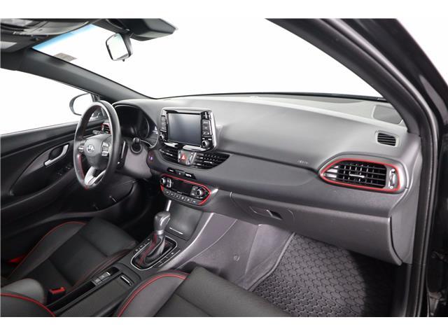 2018 Hyundai Elantra GT Sport (Stk: 119-220A) in Huntsville - Image 14 of 35