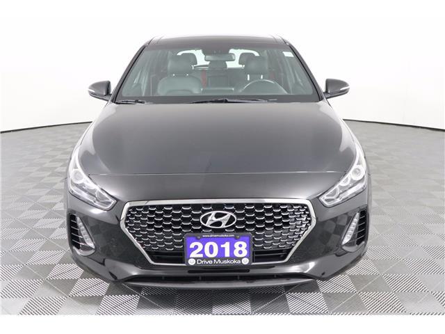 2018 Hyundai Elantra GT Sport (Stk: 119-220A) in Huntsville - Image 2 of 35