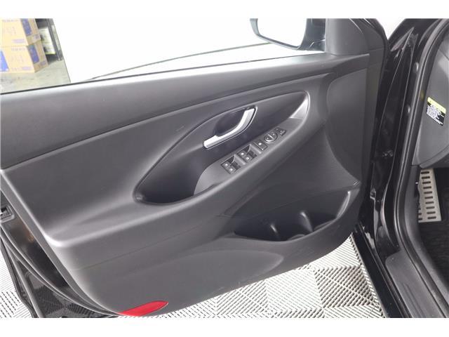 2018 Hyundai Elantra GT Sport (Stk: 119-220A) in Huntsville - Image 16 of 35
