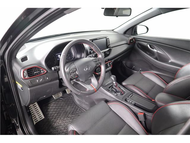 2018 Hyundai Elantra GT Sport (Stk: 119-220A) in Huntsville - Image 18 of 35